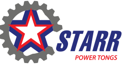 logo for Starr Power Tongs